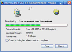 Gendertreff Download