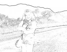 In kleinen Schritten, mein Weg zum Ich: 1966-2010