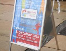 Gesund und bunter: Selbsthilfetag in Lüdenscheid
