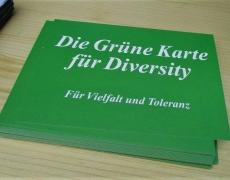 Diskriminierungsschutz für Trans*-Menschen in Deutschland
