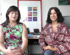 Was ist ein Transgender? – Ava im Interview mit Bloggerin Klaudija