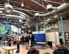 3. Gendertreff Messe & Fachtagung in Erkrath-Hochdahl am 06.10.2018